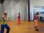 1te. Zumba-party Wels 2011